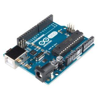 arduino uno originale compatibile rev3 robotica progetto progetti  scheda microcontrollore